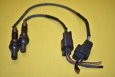 04-12 Mitsubishi Galant Oxygen Sensor SET 2.4L OEM 05 06 07 08 09 10 11