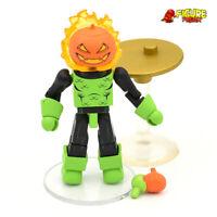 Marvel Minimates TRU Toys R Us Wave 25 Jack O'Lantern
