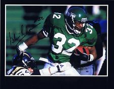 Blair Thomas Signed Autographed 8x10 Photo  w/COA - NY Jets Penn State #1 Pick