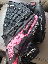Mizuno Girls Softball Baseball Glove Finch LHT 11 Inch Leather GPP 1007 Prospect