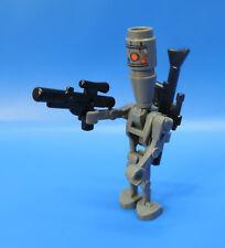 LEGO® Star Wars Figur 75213  Droide vom Typ IG-88 mit große und kleine Waffe
