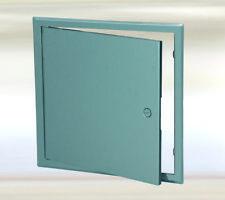 24 X 24 Access Door / Panel BIG- Series Sheet Metal Grey Powder Coat