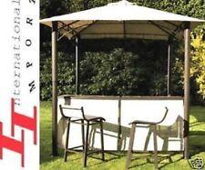 BAR Sofa de JARDIN Meuble 999€ NEUF L@@K !! SALON tabouret tonnelle table chaise