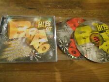 CD VA Bravo - The Hits 97 (40 Song) EMI WARNER VIRGIN jc