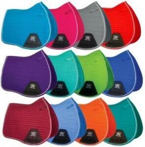 Woof Wear Saddle Pad GP Matchy colour fusion  ** Free Uk Postage **