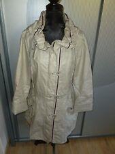Mantel beige Cosima 38 M