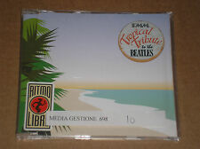 TROPICAL TRIBUTE TO THE BEATLES - COME TOGETHER - CD SINGOLO PROMO