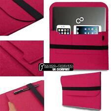 "Wool Felt Sleeve Cover Case BAG For 13.3"" 14"" FUJITSU LIFEBOOK Laptop Notebook"