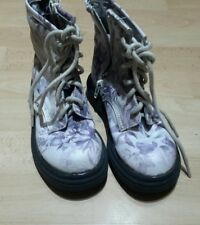 tu girls  ankle boots size 11