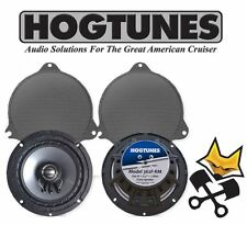 "HOGTUNES 362F-RM 6-1/2"" SPEAKER KIT HARLEY RUSHMORE 2014-17 TOURING 4405-0345"