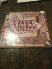 The Allman Brothers Band - Enlightened Rogues Vinyl - 1979 Still Sealed