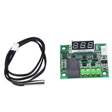 Hot! DC 12V Digital LED Thermostat Temperature Control Switch Module XH-W1209 HF