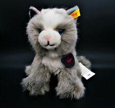 STEIFF Katze DARLING PAWS   084430   KFS   Zustand ist NEUWERTIG