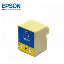 Genuine Epson CES191 Color Ink Cartridge For Epson Stylus Color 440 460 740 860