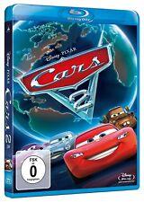 Disney PIXAR- Cars 2 auf Blu Ray NEU+OVP
