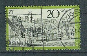 BRD Briefmarken 1970 Cochem Mi.Nr.649