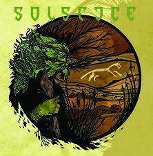SOLSTICE - White Horse Hill CD, NEU