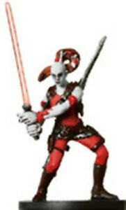 Star Wars Clone Strike: #50 Aurra Sing