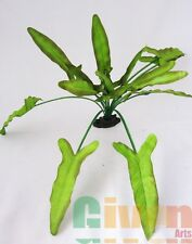 Aquarium Plants for Plastic Tank Silk 81013, 11-12""