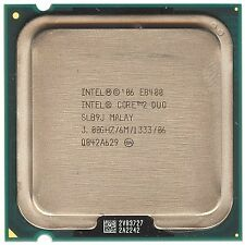 Core 2 Duo 3.0 processor 6 MB Cache , E8400 - 775 socket processor. c2d 3.0 ghz