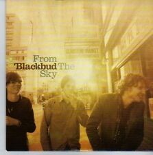 (DE369) Blackbud, From The Sky - 2006 DJ CD