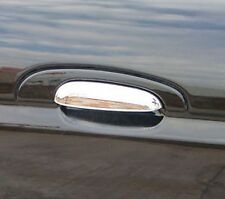 Jaguar S Type Chrome Manija De Puerta Trim