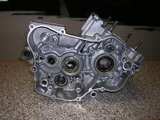 Yamaha YZ125 2001 Motor Motorgehäuse Kurbelgehäuse CRANKCASE NEU