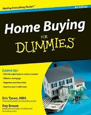 Home Buying for Dummies by Ray Brown; Eric Tyson; Tyson