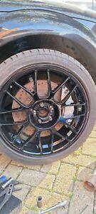 Golf big brake kit, audi tt brakes. Golf mk4 brakes. HiSpec monster 4