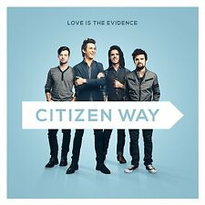 Love Is The Evidence Audio CD