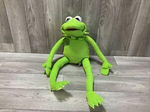 Magic Talking 30th Anniversary KERMIT The Frog TYCO - Mint! WORKS!