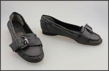 Wittner Leather Slip On Flats for Women