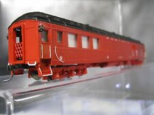 Ho scale Decals Only. Santa Fe Smokers caboose. One Complete Set.
