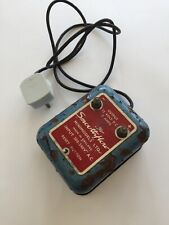 Scalextric Or Model Railway Smoothflow Transformer 12v