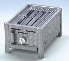 Gasgrill ECO-TECH für Profis und Gastronomie, 1-flammig, 3,6 kW