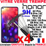 VITRE VERRE TREMPE PROTECTION ECRAN POUR HONOR 20s PRO 8C 9N VIEW NOTE 10 MAGIC