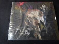 Limbonic Art - The Ultimate Death Worship NEW ZYKLON ANCIENT MAYHEM VIPER SOLFA
