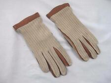Driving Tailored Vintage Gloves