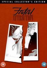 Fatal Attraction (DVD / MICHAEL DOUGLAS / Adrian Lyne 1987)