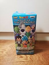 Banpresto Dragon Ball Z Series 6 WCF Blind Box Mini Figure NEW DBZ