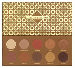 Zoeva Eyeshadow Palette Caramel Melange - New & Sealed