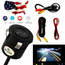 Car Rear View Backup Camera With IR Night Vision Full security 170° HD Reve G1U4