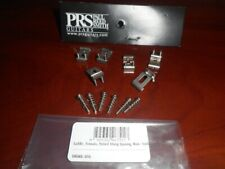 NEW - Paul Reed Smith PRS Saddles (6) For Silver Sky, #106546:016