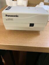 5 x Panasonic Wv-Bp142E Cctv Body Camera