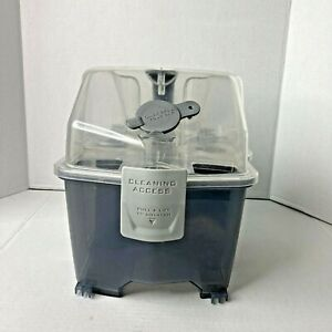 Hoover Power Scrub Deluxe Carpet Cleaner Dirty Water Tank FH50150 FH50141