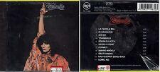 ZERO RENATO ZEROLANDIA LA FAVOLA MIA CHI SEI TRIANGOLO CD SEALED