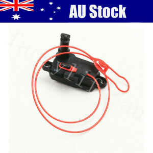 Fuel Filter Flap Lock Actuator For AUDI A6 C7 4G A6 Allroad Q7 4L Q3 A1 A7 New