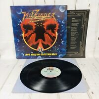 Nitzinger Live Better Electrically NM LP 20th Century 1976 USA T-518
