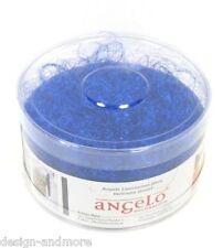 Dekoration Engelshaar Feenhaar 30g blau königsblau