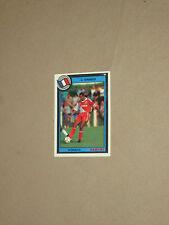 Carte card official football cards panini 1993  GNAKO  AS MONACO